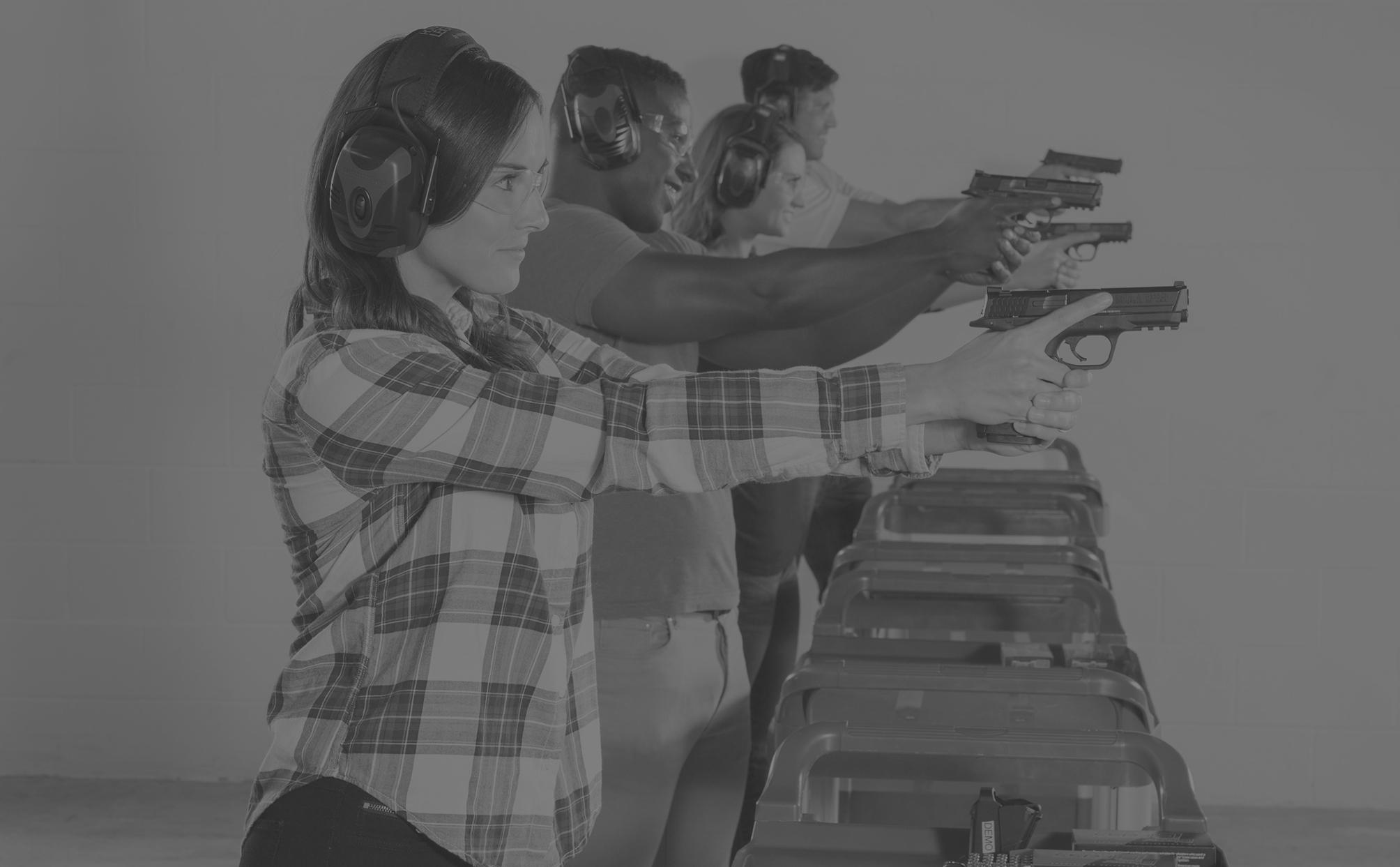 Classic Gun Range Group