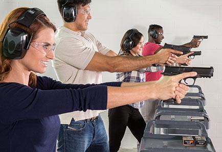 Female-Gun-Class