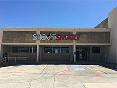 Shoot Smart Fort Worth Range Exterior