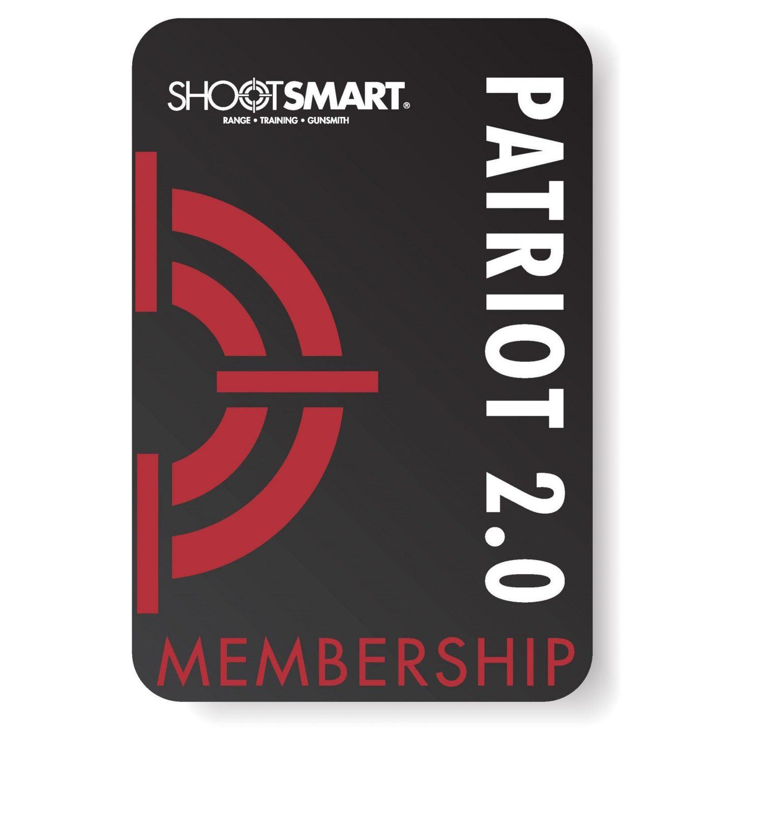 Patriot 2 0